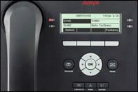 Avaya IP Office 9500 Series