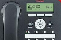 Avaya IP Office 1408, 1608