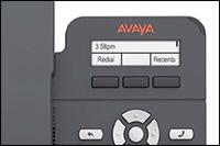 Avaya IP Office J129